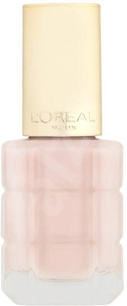 ĽORÉAL PARIS Color Riche Le Vernis a L'Huille Nude Demoiselle 114 13,5 ml - Lak na nehty