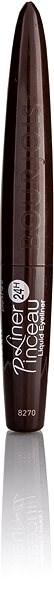 BOURJOIS Liquid Eyeliner 33 Brun graphique - Oční linky