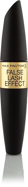 MAX FACTOR False Lash Effect Mascara 01 Black 13 ml - Řasenka