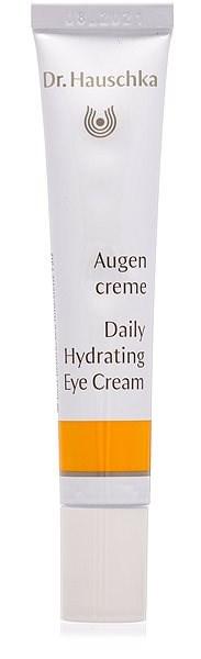 DR. HAUSCHKA Daily Hydrating Eye Cream 12,5 ml - Oční krém