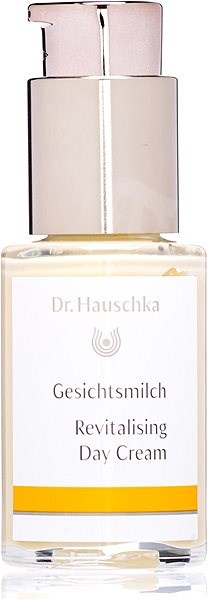 DR. HAUSCHKA Revitalising Day Cream 30ml - Face Cream