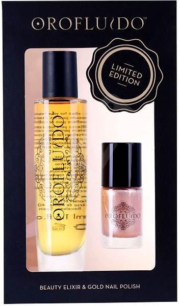 REVLON Orofluido Elixir Kit - Dárková sada kosmetická  0a6256e8067