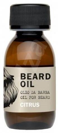 DEAR BEARD Oil Citrus 50 ml - Olej na vousy