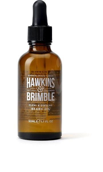 HAWKINS & BRIMBLE Vyživující olej 50 ml - Olej na vousy