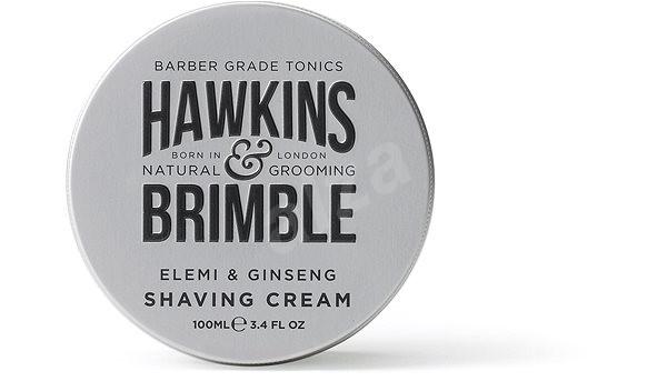 HAWKINS & BRIMBLE Krém na holení 100 ml - Krém na holení