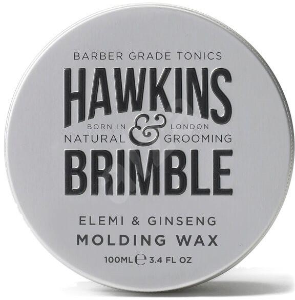 HAWKINS & BRIMBLE Molding Wax 100ml - Vosk na vlasy
