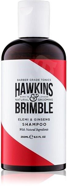 HAWKINS & BRIMBLE Elemi & Ginseng Shampoo 250 ml - Šampon pro muže