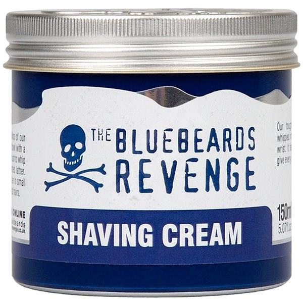 BLUEBEARDS REVENGE Shaving Cream 100 ml - Krém na holení