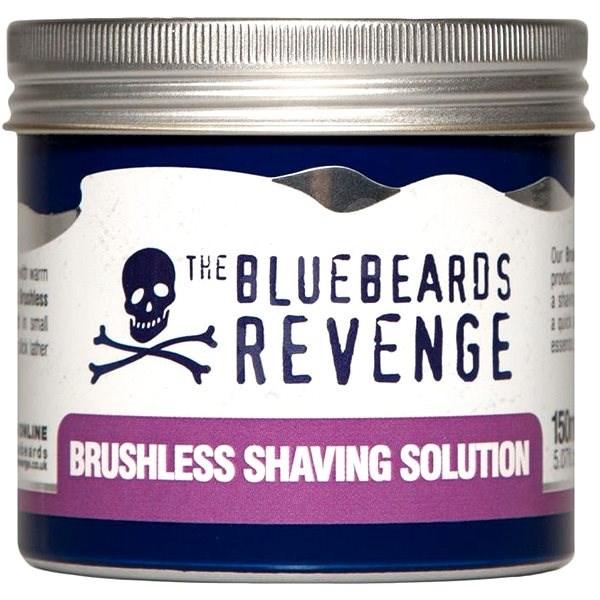 BLUEBEARDS REVENGE Shaving Solution 100 ml - Krém na holení