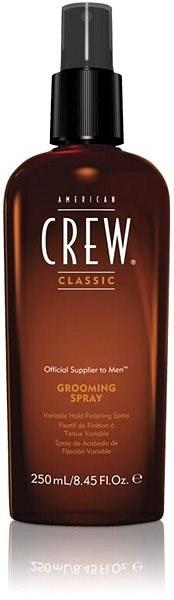 AMERICAN CREW Grooming Spray 250 ml - Sprej na vlasy