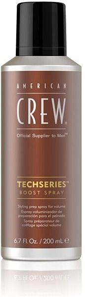 AMERICAN CREW Boost Techseries 200 ml - Sprej na vlasy