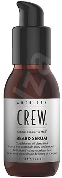 AMERICAN CREW Beard Serum 50 ml - Olej na vousy