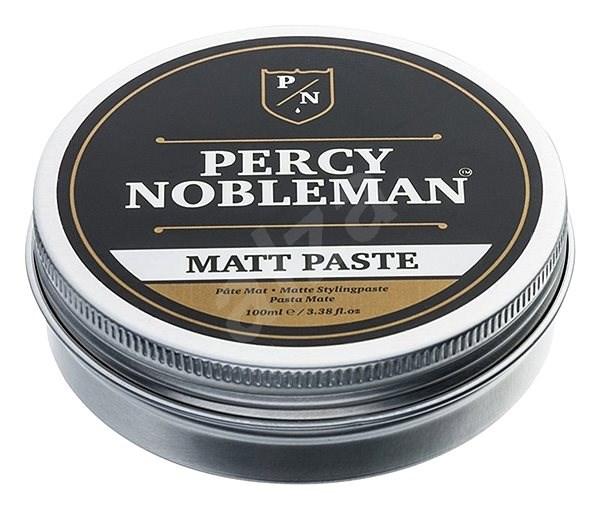 PERCY NOBLEMAN Matt Paste 100 ml - Pasta na vlasy