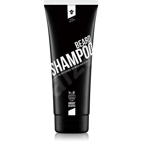 ANGRY BEARDS Beard Shampoo 250 ml - Šampon na vousy