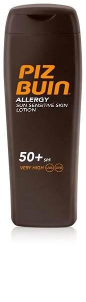 PIZ BUIN Allergy Lotion SPF 50+ 200 ml - Opalovací mléko