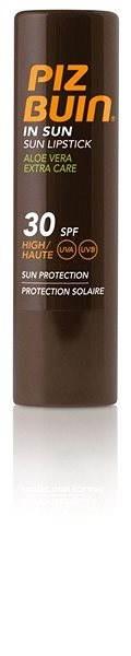 PIZ BUIN In Sun Lipstick Aloe Vera Extra Care SPF 30 4,9 g - Balzám na rty