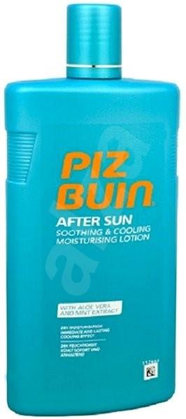 PIZ BUIN After Sun Soothing & Cooling Moisturising Lotion 400 ml - Mléko po opalování