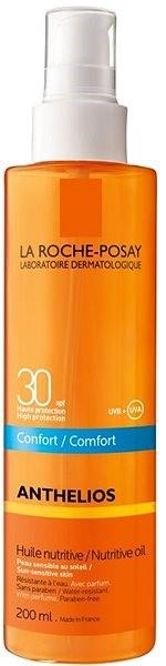 LA ROCHE-POSAY Anthelios SPF30 Nutritive Oil 200 ml - Opalovací olej
