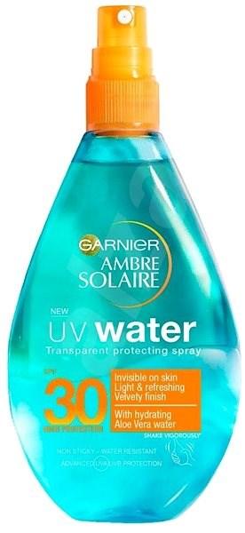 GARNIER UV Water Transparent Protecting Spray SPF 30 150ml - Sun Spray