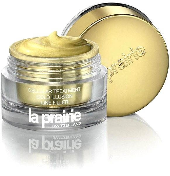 LA PRAIRIE Cellular Treatment Gold Illusion Line Filler 30 ml - Pleťový gel