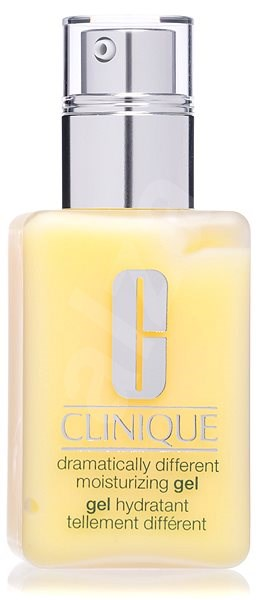 CLINIQUE Dramatically Different Moisture Gel 125 ml - Pleťový gel