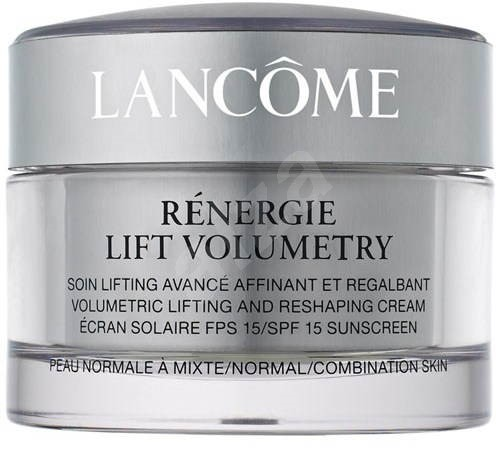 LANCÔME Rénergie Lift Volumetry SPF 15 Volumetric Lifting and Reshaping Cream 50 ml - Pleťový krém