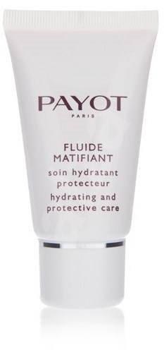PAYOT Fluide Matifiant Hydrating and Protective Care 40 ml - Pleťová emulze