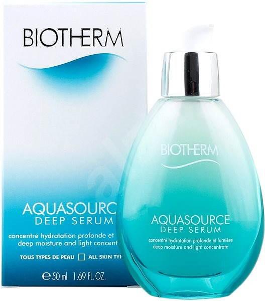 BIOTHERM Aquasource Deep Serum 50 ml - Pleťové sérum