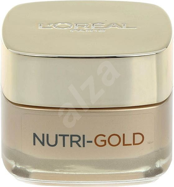 ĽORÉAL PARIS Nutri-Gold Day 50 ml - Pleťový krém