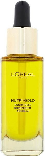 ĽORÉAL PARIS Nutri-Gold Extraorginary Oil 30 ml - Pleťové sérum