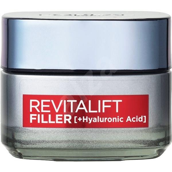 ĽORÉAL PARIS Revitalift Filler Day Cream 50 ml - Pleťový krém