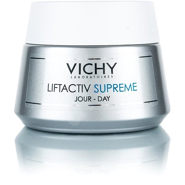 VICHY Liftactiv Supreme Day Cream Dry Skin 50 ml - Pleťový krém