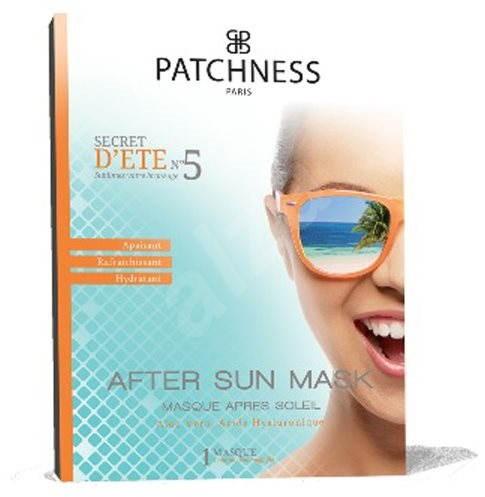 PATCHNESS Paris After Sun Mask - Pleťová maska