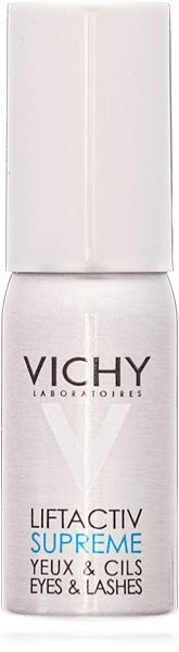 VICHY Liftactiv Supreme SERUM 10 Eyes & Lashes 15 ml - Oční sérum
