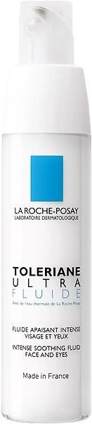 LA ROCHE-POSAY Toleriane Ultra Fluide 40 ml - Pleťový fluid