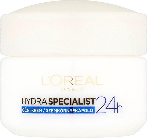 ĽORÉAL PARIS Hydra Specialist Eye Cream 15 ml - Oční krém