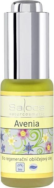 SALOOS Bio Regenerační obličejový olej Avenia 20 ml - Pleťový olej