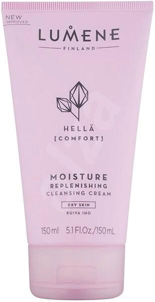 LUMENE Hellä Moisture Replenishing Cleansing Cream 150 ml - Čisticí krém