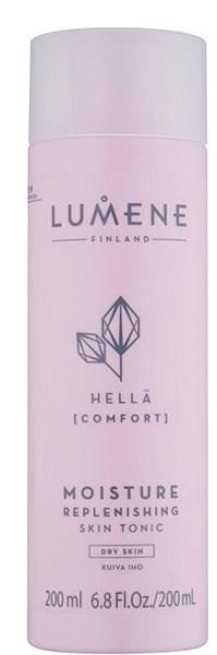 LUMENE Hellä Moisture Replenishing Skin Tonic 200 ml - Pleťové tonikum