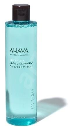 AHAVA Time to Clear Mineral Toning Water 250 ml - Pleťové tonikum