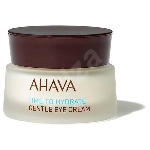 AHAVA Time to Hydrate Gentle Eye Cream 15 ml - Oční krém