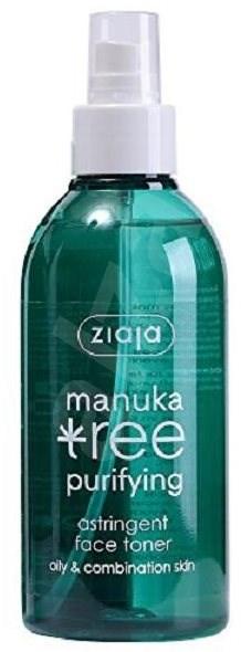 ZIAJA Manuka tree Pleťový tonik 200 ml - Pleťové tonikum