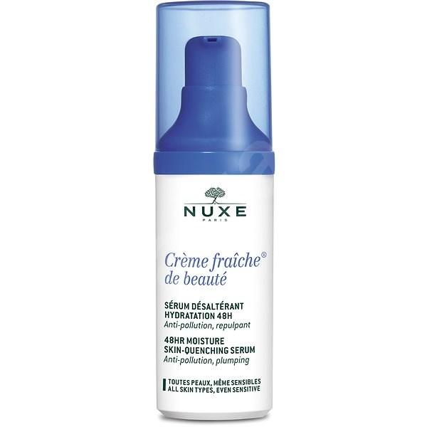 NUXE Creme Fraiche de Beauté 48H Moisturizing Serum 30 ml - Pleťové sérum