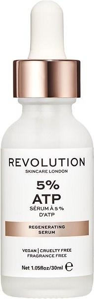 REVOLUTION SKINCARE Hydration & Regenerating Serum - 5% ATP 30 ml - Pleťové sérum