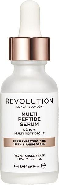 REVOLUTION SKINCARE Multi Targeting & Firming Serum - Multi Peptide Serum 30 ml - Pleťové sérum