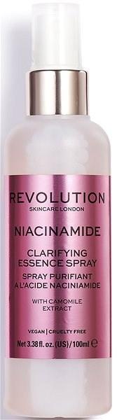 REVOLUTION SKINCARE Niacinamide Essence Spray 100 ml - Sprej