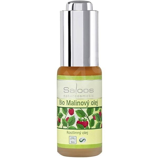 SALOOS Bio Malinový olej 20 ml - Pleťový olej