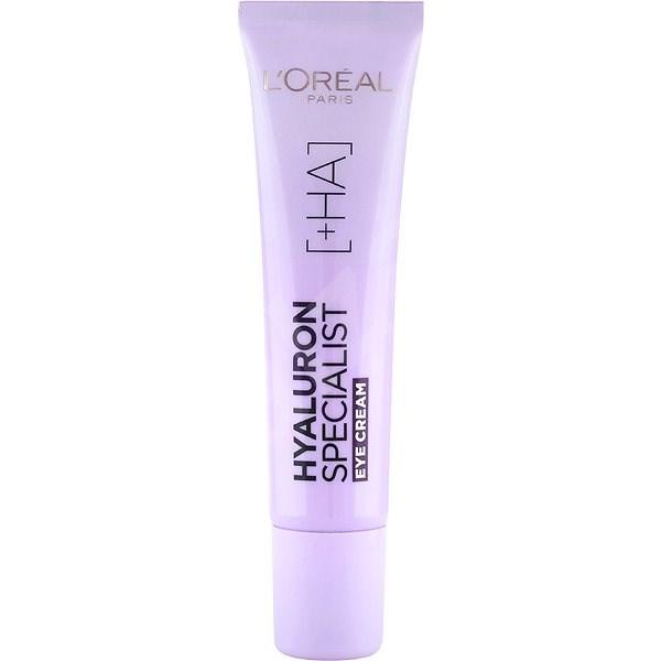 ĽORÉAL PARIS Hyaluron Specialist Eye Cream 15 ml - Oční krém