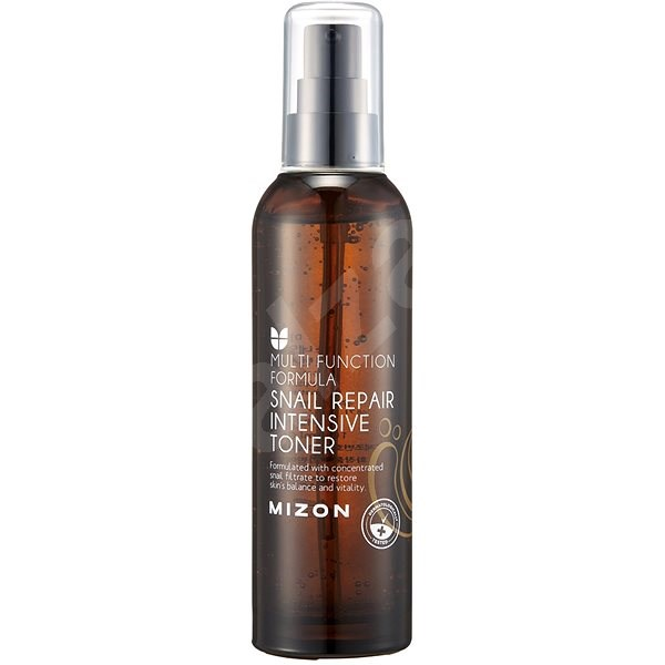 MIZON Snail Repair Intensive Toner 100 ml - Pleťové tonikum