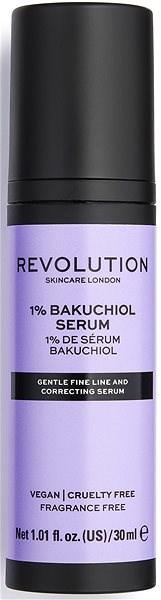 REVOLUTION SKINCARE 1% Bakuchiol Serum 30ml - Facial Serum